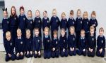 Junior Infants 2018 Miss Dunne.